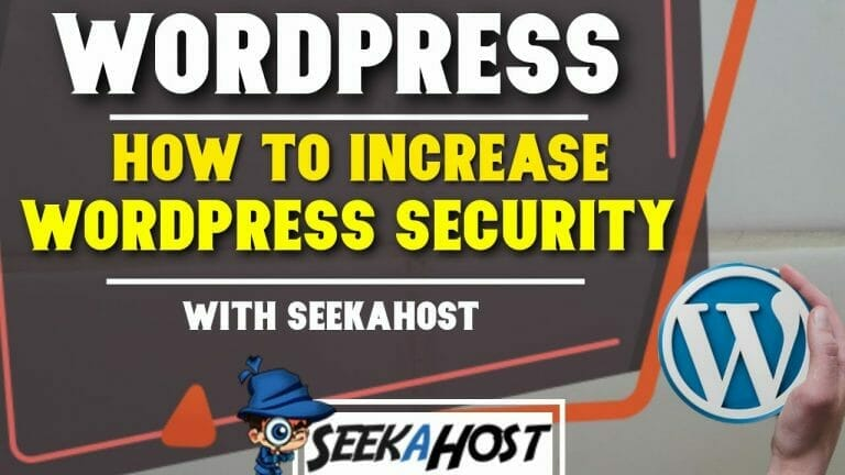 How to Increase Your WordPress Security   Firewall, Detect Malware, Stop Brute Force Attacks.
