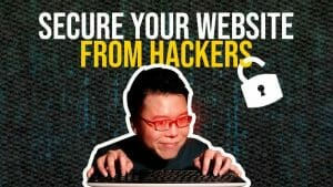 How to Secure Your WordPress Website from Hackers for Free