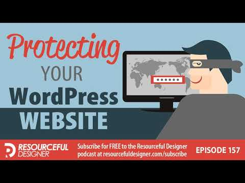 Protecting Your WordPress Website - RD157